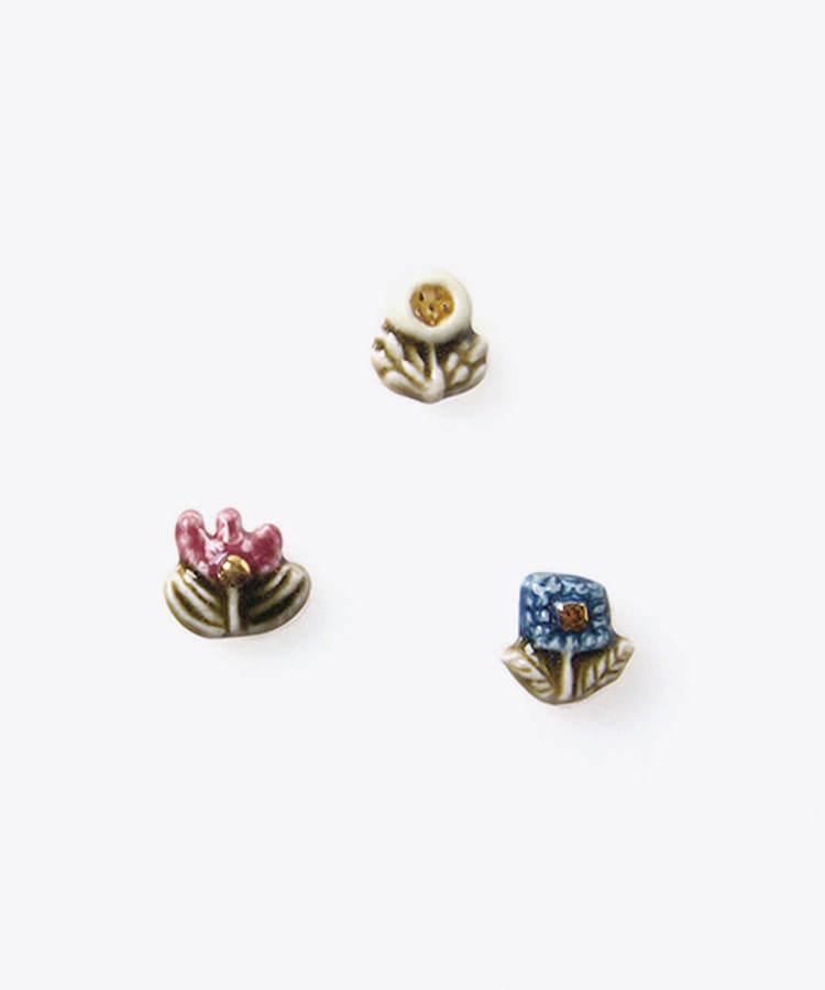 七窯社 / みちくさのピアスとイヤリング1