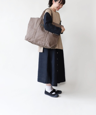 L.L.Bean / Grocery Tote グローサリートートバッグ