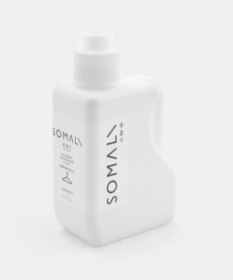 SOMALI / 洗濯用液体石けん