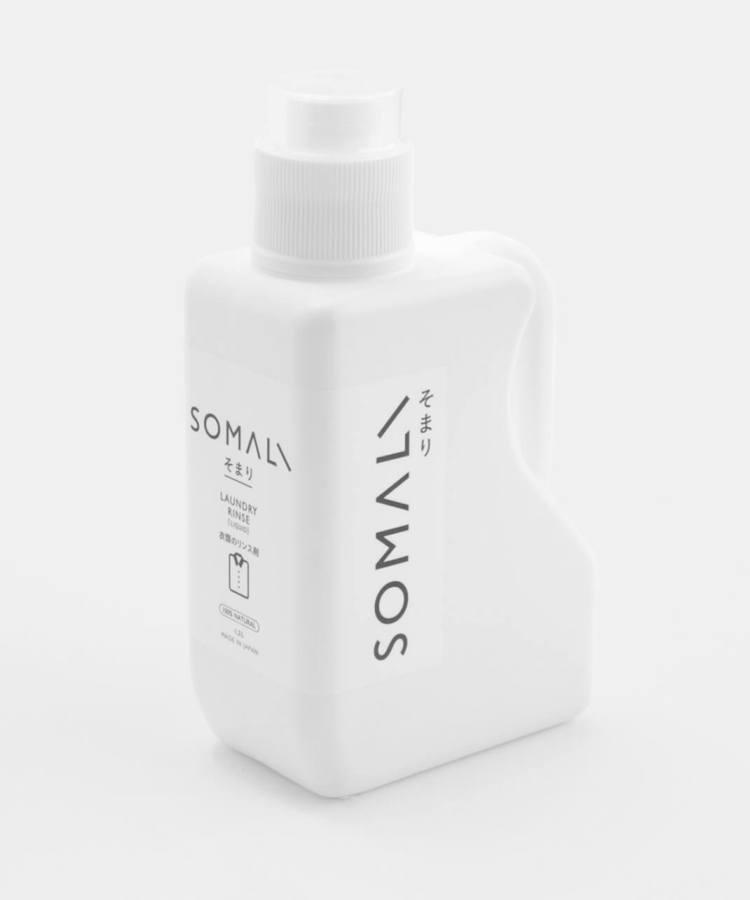 SOMALI / 衣類のリンス剤