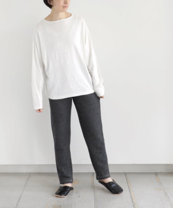 itamuu / terry Pants 3