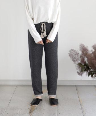 itamuu / terry Pants 4