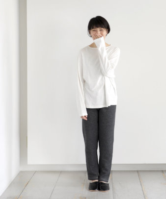 itamuu / terry Pants 5