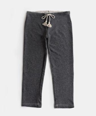 itamuu / terry Pants 6