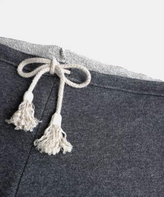itamuu / terry Pants 9