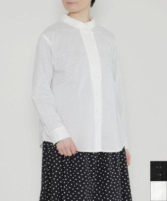 ista-ire / タイプライダーダブルボタンシャツ