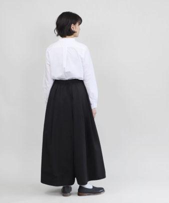mumokuteki / スカートみたいなワイドパンツ_13