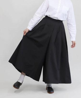 mumokuteki / スカートみたいなワイドパンツ_14