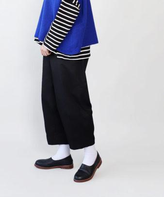 mumokuteki / 長さが選べる2サイズ展開のコクーンパンツ_10
