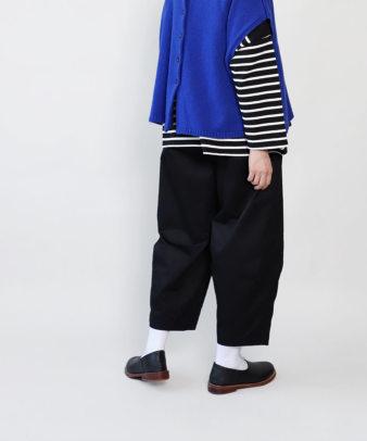 mumokuteki / 長さが選べる2サイズ展開のコクーンパンツ_11