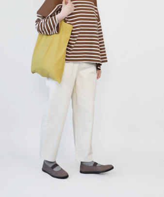 mumokuteki / 長さが選べる3サイズ展開のテーパードパンツ_9