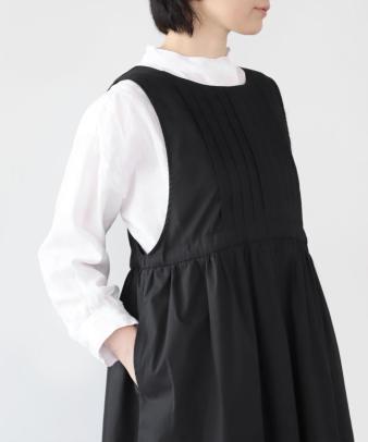 mumokuteki / 前後着用2WAYジャンパースカート_4