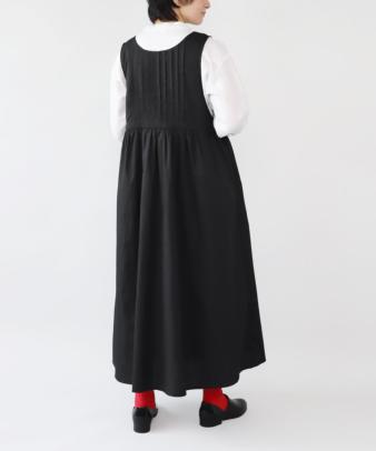 mumokuteki / 前後着用2WAYジャンパースカート_6