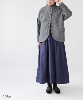 mumokuteki / 前後着用2WAYジャンパースカート_12