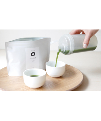 sunao / わの葉茶用シェーカー2