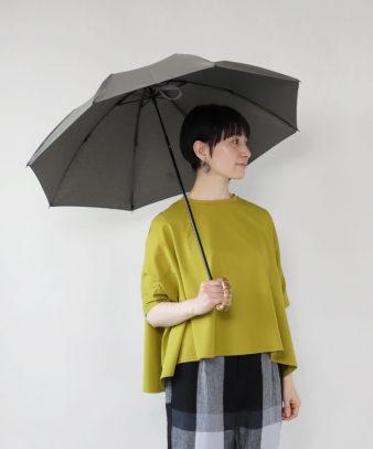 晴雨兼用傘 2WAY折りたたみ傘08