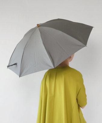 晴雨兼用傘 2WAY折りたたみ傘09