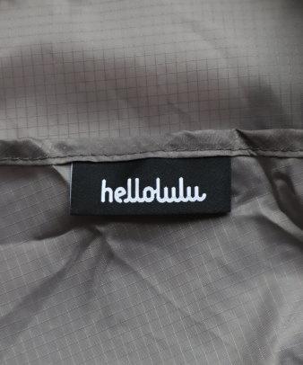 hellolulu / OVI(オビ) パッカブル マーケットバッグ_8