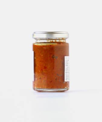 あたらしい日常料理 ふじわら / おいしいびん詰め カレーのもと(6~8食分)2