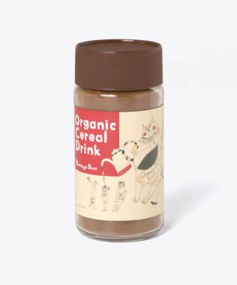 Bottega Baci / 有機穀物ノンカフェインコーヒーミックス 100g