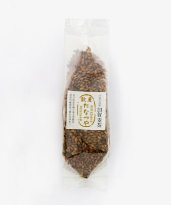 金沢大地 / 戸室石焙煎 加賀麦茶 180g