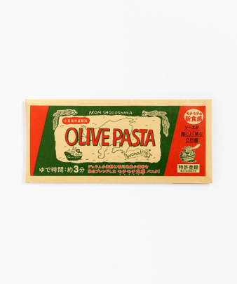 共栄食糧 / オリーブパスタ