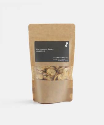 飯尾産業 / 黒胡椒そら豆1