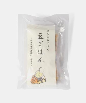能登製塩 / 炊き込みご飯の素 豆