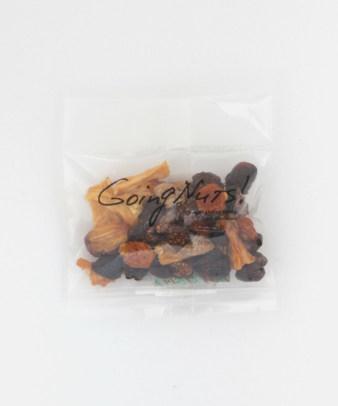 Going Nuts! / ドライフルーツミックス