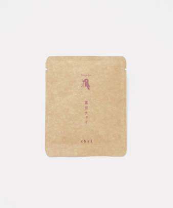 ホトトギス / 黒豆チャイ(1杯分)