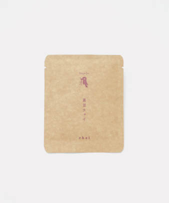 ホトトギス / 黒豆チャイ(1杯分)_1