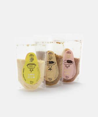 アレコレ / 新潟産米粉を使ったルゥ_1