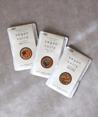 【単品】vegan curry カレー02