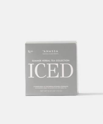 ANASSA / オーガニックハーブティー ICED_2