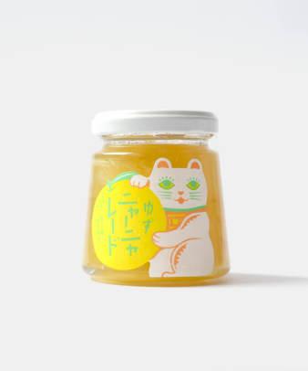 <p>【こちらの猫商品もおすすめです。】</p>ゆずニャーニャレード
