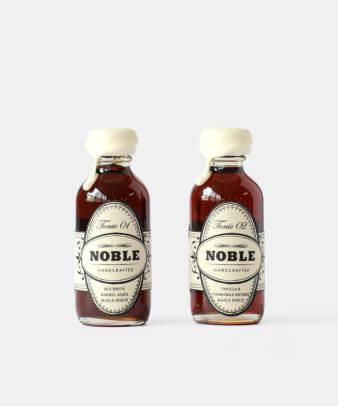 Noble Handcrafted / メープルシロップ_1