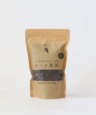 ホトトギス / ホトトギスファームのオーツ麦茶_1