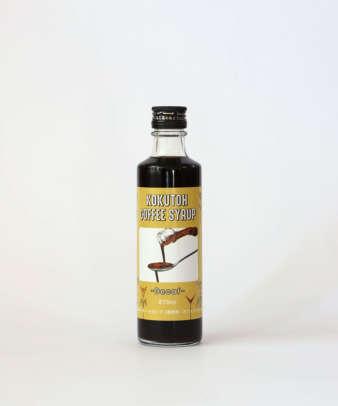 IFNi ROASTING & CO. / 黒糖コーヒーシロップ_1