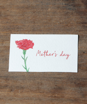 Mother's Day 母の日アレンジメント2021_05