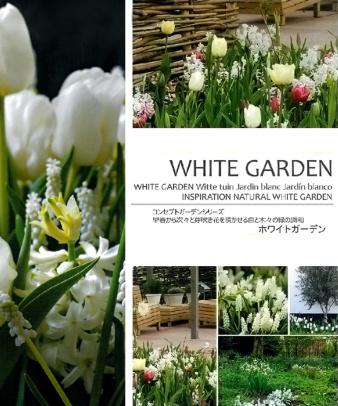 mumokuteki / 球根Garden Set  ホワイト01 / ギフトパック_6