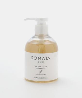 SOMALI / ハンド用液体石けん_1