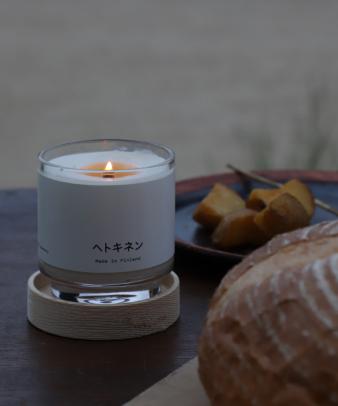 HETKINEN / veggie candle_2