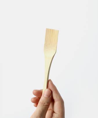 松野屋 / おろし金スクレーパー_5