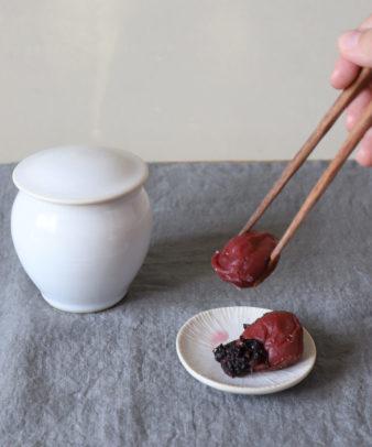 竹内玄太郎 / ソギ豆皿_4