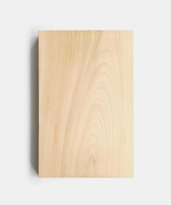 sitte / ひのきと銀杏のまな板2