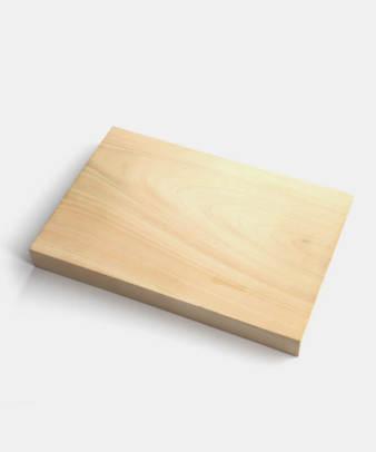 sitte / ひのきと銀杏のまな板3
