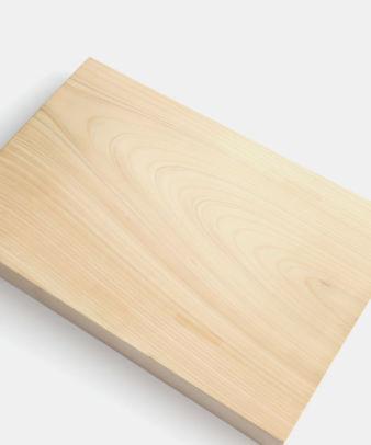sitte / ひのきと銀杏のまな板4