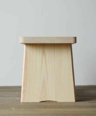 松野屋 / ヒノキ風呂椅子4