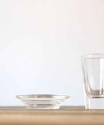 松野屋 / 酒受皿2
