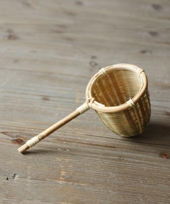 松野屋 / 竹の茶こし 大1